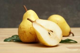 kruška omiljeno jesensko voće
