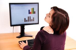 bol u leđima i vratu