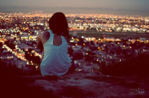 Sami i usamljeni