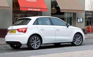Audi-A1-sportback-profile