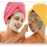 Prirodne maske za njegu lica