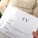 Kako napisati CV?