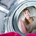 Kako da očistite mašinu za veš?