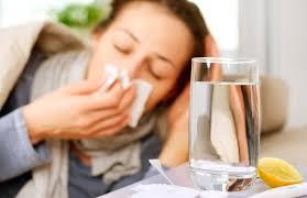 Liječenje gripa prirodnim putem