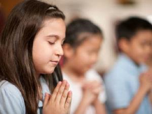 djeca i religija