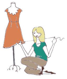 krojačica