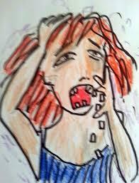 sanjati zube koji ispadaju snovi zubi