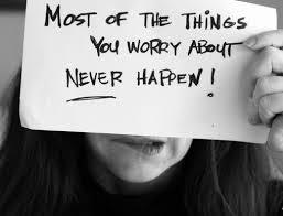 prestanite brinuti