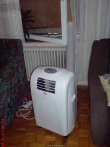 klima uredjaji uređaji inventer