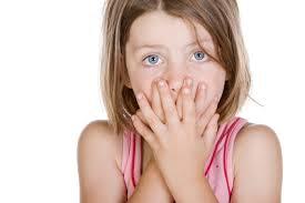 mucanje kod djece