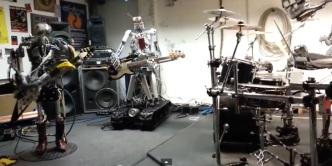 robo bend compressorhead