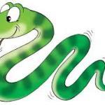 Sanjati zmiju – psihologija snova
